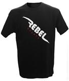 Koszulka z krótkim rękawem Rebel