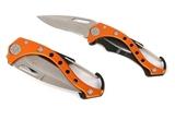 Nóż składany Bushmen Koliber Orange