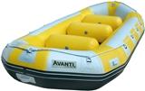Raft - Avanti 380 Ponton raftingowy