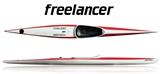 Kajak ZedTech Freelancer 75
