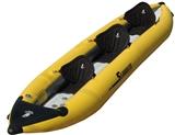 Kajak dmuchany Seawaver SW3 Yellow